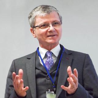 Mircea Leabu
